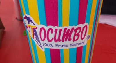 Photo of Ice Cream Shop Tocumbo at Anillo Periférico, Monterrey, Mexico
