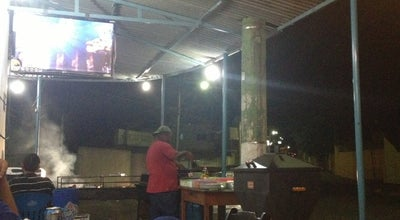 Photo of BBQ Joint Churrasquinho Lanches at Patos De Minas, Brazil