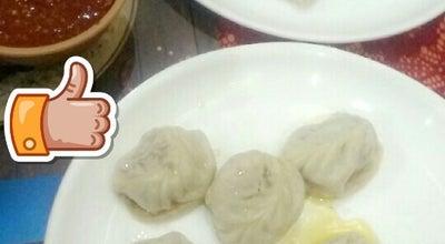 Photo of Chinese Restaurant Chimney Sizzlers at V10 & 16, Yashwant Place Market, Food Plaza, Chanakyapuri, New Delhi, India