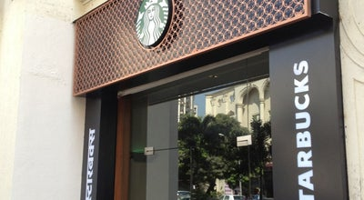 Photo of Cafe Starbucks Coffee: A Tata Alliance at G2, Prudential, Mumbai, India