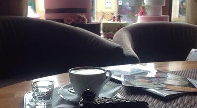 Photo of Cafe Monsalvy at Teplická 6, Piešťany 921 01, Slovakia