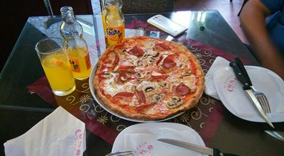 Photo of Italian Restaurant Luna Pizza at Macedonia