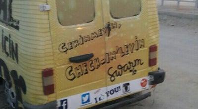 Photo of Food Truck Mangal at Otogar Yanı (karayolları 33. Şube Şefliği Karşısı), Karaman 70100, Turkey