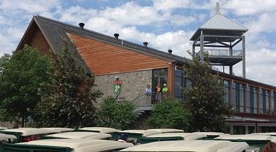 Photo of Golf Course Club de Golf de l'île de Montréal at 3700 Rue Damien-gauthier, Montréal, Qu H1A 5S2, Canada