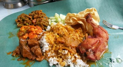 Photo of Indian Restaurant Kanna Curry House at 29 Jalan 17/45, Petaling Jaya 46400, Malaysia
