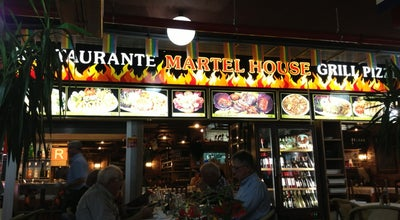 Photo of Steakhouse Restaurante Martel House at Centro Comercial Yumbo, Playa del Inglés, Canarias, Spain
