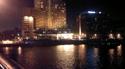 Photo of Hotel Semiramis Intercontinental Hotel at Corniche El Nile St., Garden City, Egypt