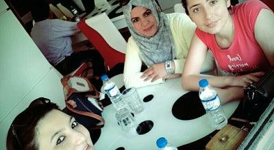 Photo of Dessert Shop Meydan Sıcak Tatlı Dünyası at Karaman, Turkey