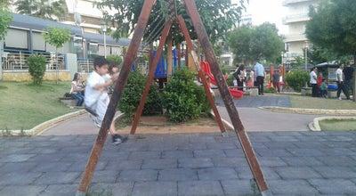 Photo of Playground Κούνιες at Greece