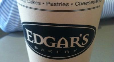 Photo of Bakery Edgar's Bakery & Cafe at 1653 Mcfarland Blvd N, Tuscaloosa, AL 35406, United States
