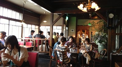 Photo of Cafe さかい家 at 堺町4-4, 小樽市, Japan
