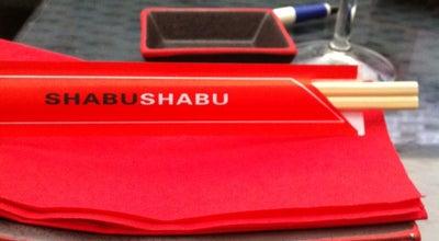Photo of Sushi Restaurant Shabu Shabu at Nijmegen, Netherlands