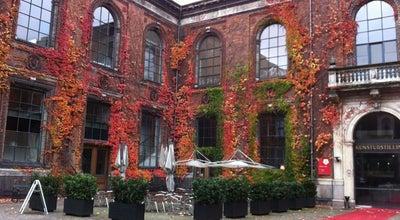 Photo of Art Gallery Charlottenborg at Nyhavn 2, København K 1051, Denmark