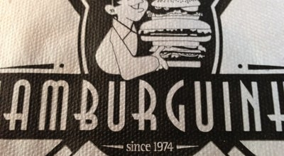 Photo of Burger Joint Hamburguinho at Vinhedo 13280-000, Brazil
