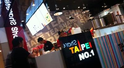 Photo of Bubble Tea Shop Sharetea at Galaxy Mall 2, Lt. 4, Surabaya 60115, Indonesia