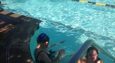 Photo of Pool Anatolia Clubhouse Pool at Rancho Cordova, CA, United States