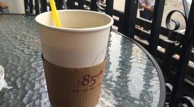 Photo of Cafe 85度C at 思明区江头台湾街96号12-13套间, 厦门, 福建, China