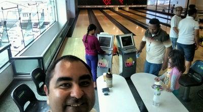 Photo of Bowling Alley aramacan boliche at Rua Sao Pedro, santo andre, Brazil