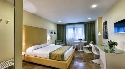 Photo of Hotel Hotel Mercure Villa Romanazzi Carducci at Via Giuseppe Capruzzi, 326, Bari 70124, Italy
