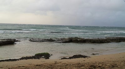 Photo of Beach Honokowai Beach Park at Lahaina, HI 96761, United States