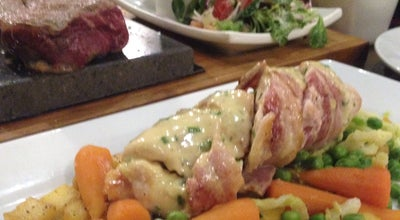 Photo of Steakhouse Prime - Edith Cavell at United Kingdom