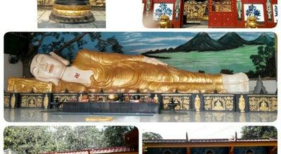 Photo of Buddhist Temple Vihara Buddha Dharma & 8 Pho Sat at Parung Jawa Barat, Semplak 2, Indonesia