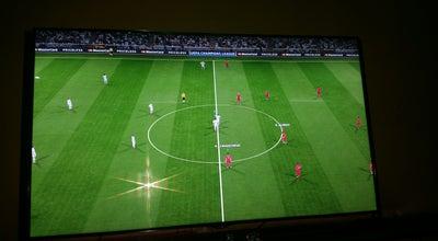 Photo of Arcade Barcelona Playstation Cafe at Turkey