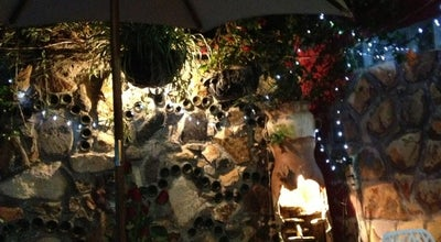 Photo of Italian Restaurant Cazador italiano at 3ra Avenida Oriente, Detras De La Catedral, Antigua Guatemala, Guatemala