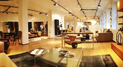 Photo of Furniture / Home Store BoConcept im Rosipalhaus at Reichenbachstraße, München 80469, Germany