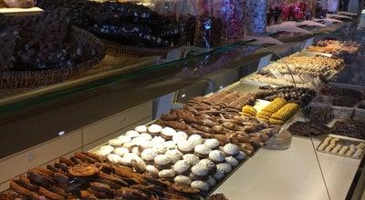 Photo of Bakery Bakkerij Rogge at Bergstraat 66, Oudenaarde 9700, Belgium