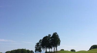 Photo of Golf Course レーサムゴルフ&スパリゾート at 安中5853, 安中市 379-0116, Japan