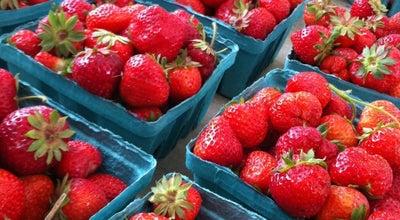 Photo of Farmers Market Sunnyside Farmers' Market at Skillman Ave, Sunnyside, NY 11104, United States