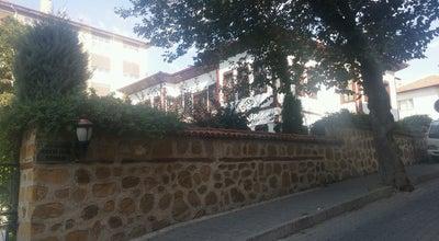 Photo of Historic Site Hayri Inal Konagi at Yozgat, Turkey
