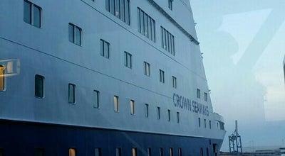 Photo of Pier Copenhagen Cruise Terminals at Denmark
