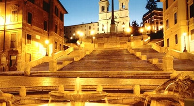 Photo of Other Venue Spanish Steps at Piazza Di Spagna, Rome 00187, Italy