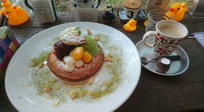 Photo of Cafe パンプルムゥス at Japan