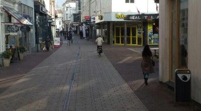 Photo of Candy Store Jamin Snoepwinkel at Jansstraat, Arnhem, Netherlands