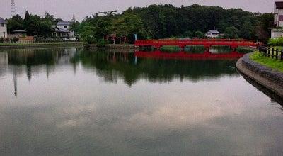 Photo of Park 大沼公園 at 須賀広624-1, 熊谷市, Japan