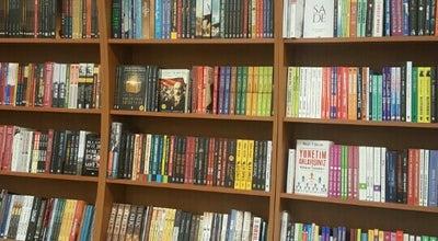 Photo of Bookstore NT Esenler at Fevzi Çakmak Mah. Ateş Alan Cad. No:34/a, İstanbul, Turkey