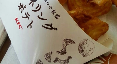 Photo of Fried Chicken Joint ケンタッキーフライドチキン 第二阪和高石店 at 西取石6丁目6-49, 高石市 592-0012, Japan