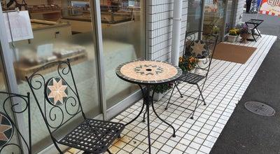 Photo of Cupcake Shop カンパーニュ 伊勢原店 at 桜台4-27-22, 伊勢原市 259-1132, Japan