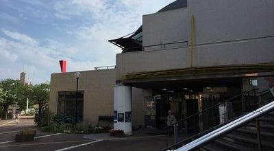 Photo of Library 伊勢原市立図書館 at 田中76, 伊勢原市, Japan