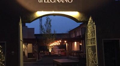 Photo of Beer Garden Birrificio di Legnano at Corso Garibaldi 130, Legnano 20025, Italy