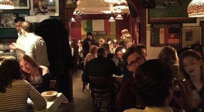 Photo of Italian Restaurant Cuneo at Davidstr. 11, Hamburg 20359, Germany