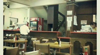 Photo of Cafe Café Bella Nápoles at El Salvador