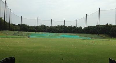 Photo of Golf Course アコーディアガーデン志津 at 下志津1300, 佐倉市 285-0841, Japan