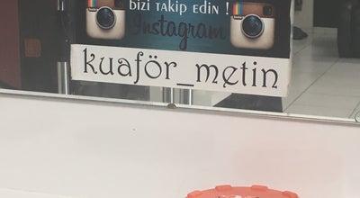 Photo of Nail Salon Kuaför Metin at Turkey