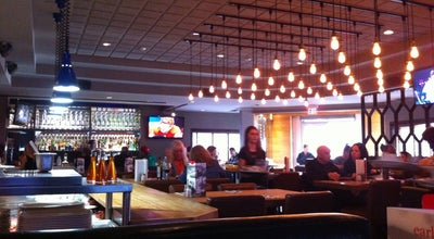 Photo of American Restaurant Earls Restaurant at 800 - 1210 Summit Dr, Kamloops, BC V2C 6M1, Canada