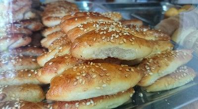 Photo of Bakery Petrović at Avijatičarski Trg 1, Belgrade 11080, Serbia