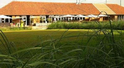 Photo of Golf Course Golfclub Drie Eycken at Drie Eikenstraat, Edegem, Belgium